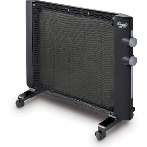 Mica Panel Heater by DeLonghi
