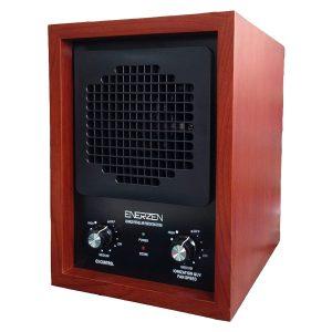 ENERZEN air ionizer