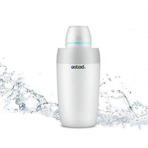 Travel size humidifier by OSTAD