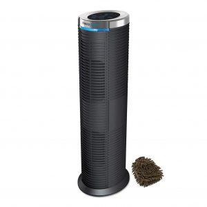 Air Purifier With Washable Filter by ENVION