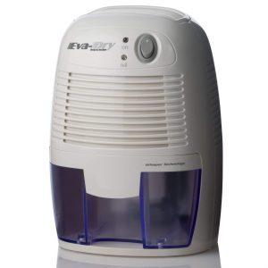 portable dehumidifier by EVA-DRY
