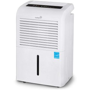 70 pint portable dehumidifier by IVATION