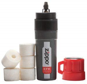firelighter kit by ZIPPO