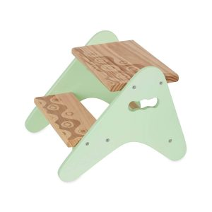 Kids Step Stool by B. spaces by Battat