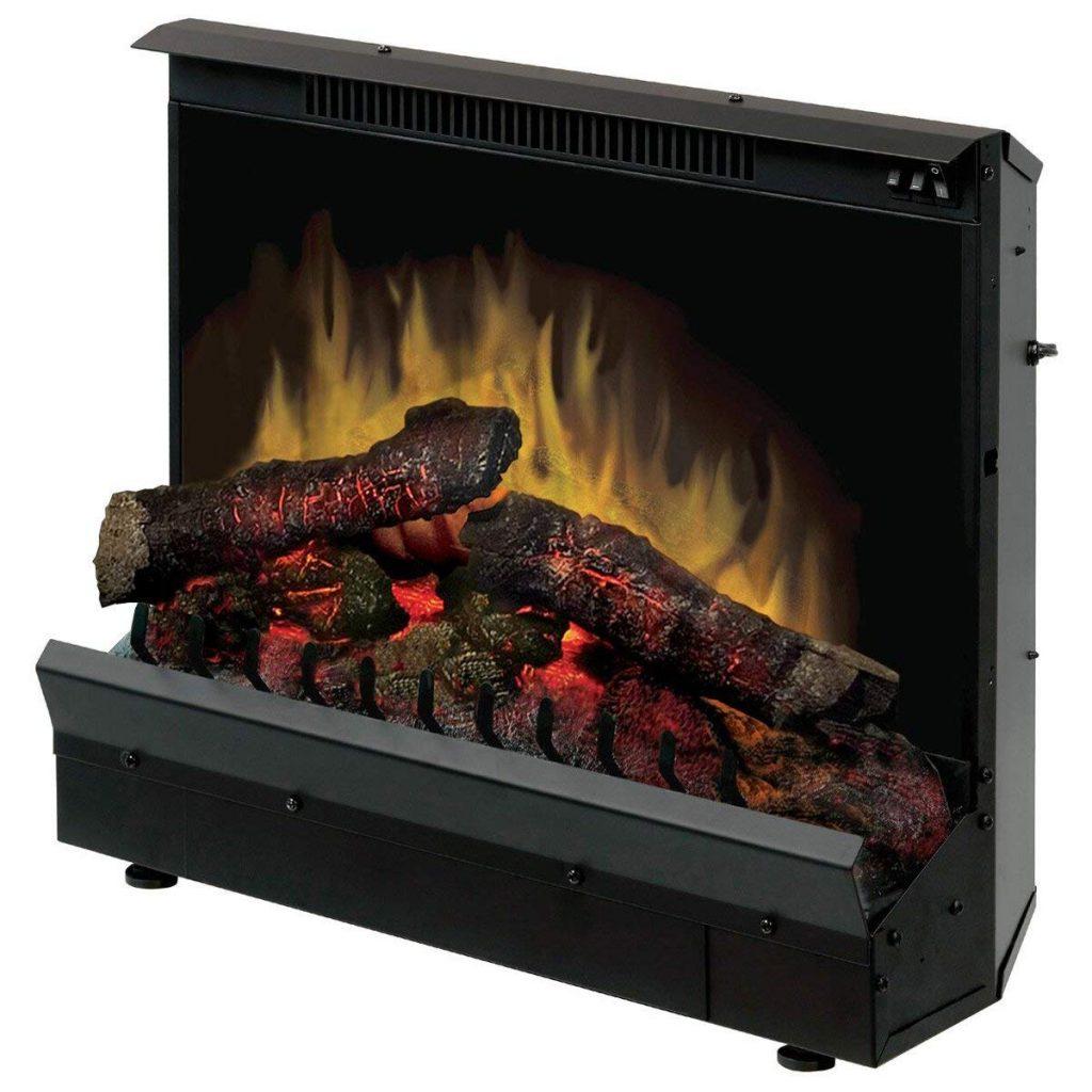 Dimplex DFI2310 electric firepalce