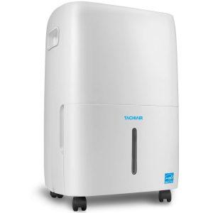 Portable 70 Pint Dehumidifier by TACHIAIR