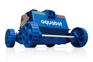 Automatic Pool Cleaner by AQUABOT