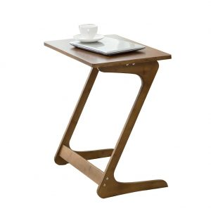 Perfect Snack Table For Your Indoors From NNEWANTE